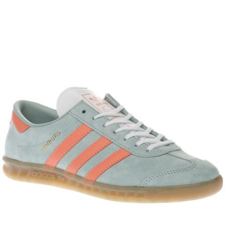 adidas hamburg trainers women