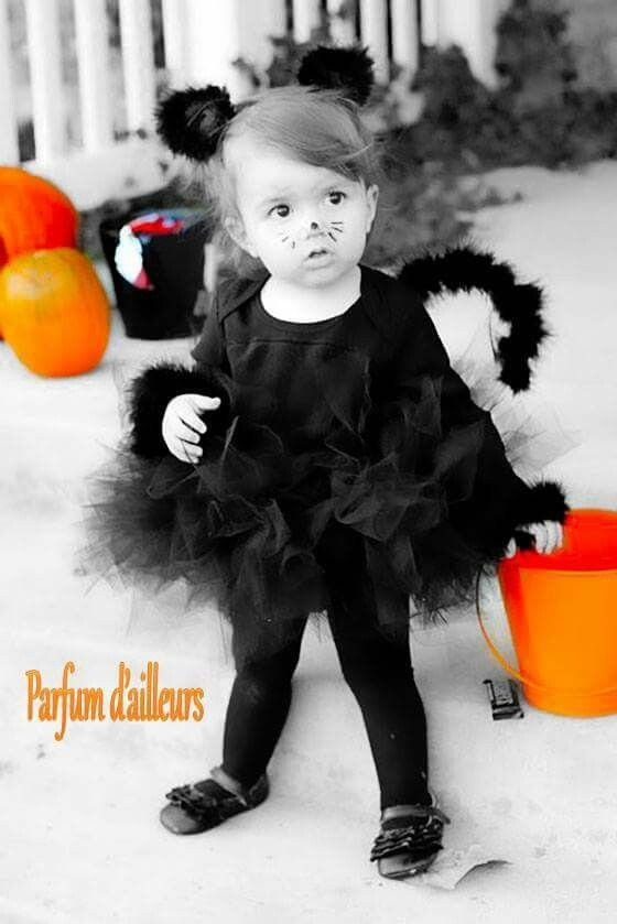 Pin by Giwta 🌹 on 2 Touch of color Pinterest Colour splash - toddler girl halloween costume ideas