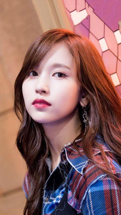 Mina Wallpaper In 2020 Kpop Girl Groups Kpop Girls Mina