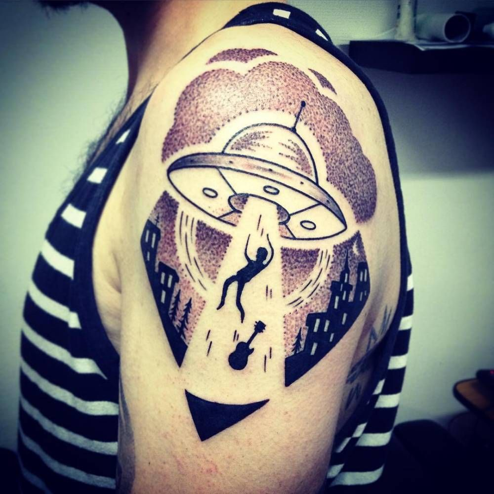 Pin de Tatuajes para hombres en Tatuajes de mitología | Pinterest ...