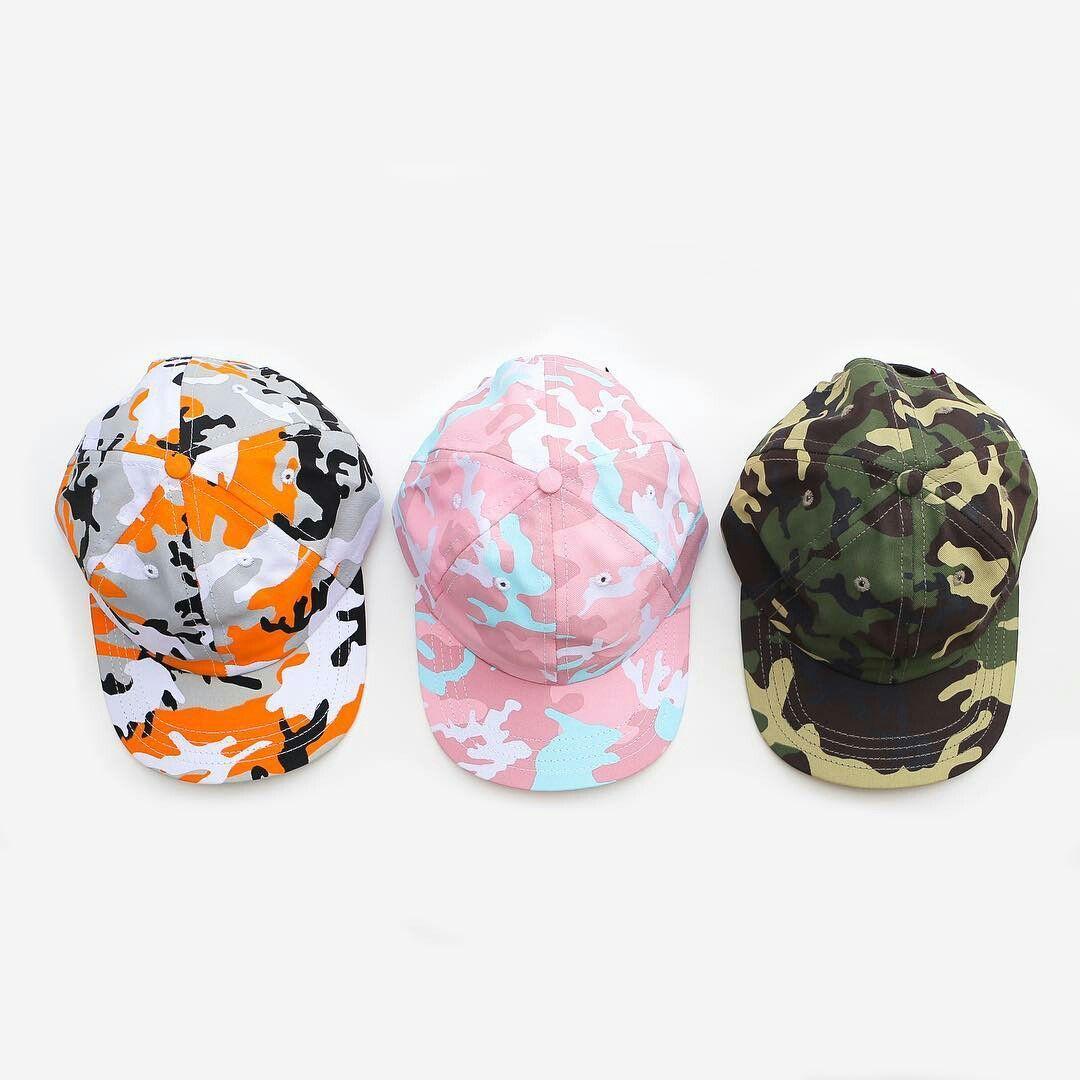 4f50837b66009 Camo Dad Hats