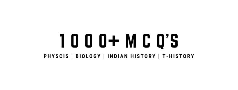 MCQ Bit Bank for Exams   General knowledge   Test your iq, Physics