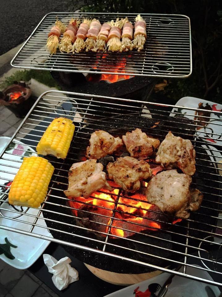 天底下竟然有那么好康的事 Rm19 90烧烤自由餐任你吃 真的 这家在