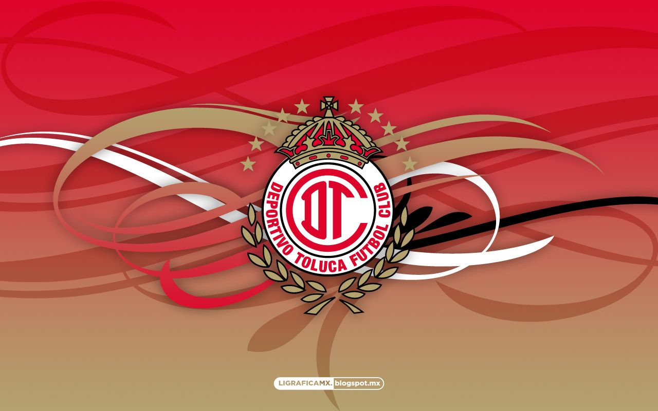 club toluca wallpaper - photo #2