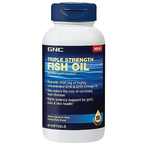 60 Ct Gnc Fish Oil 9 Free S H Fish Oil Dark Chocolate