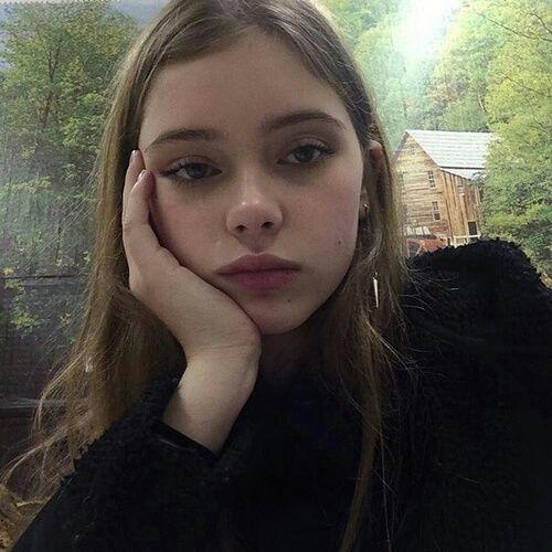 Pretty face. pinterest    sadwhore     girls   Pinterest   Makeup  Face and