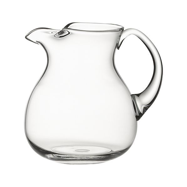 Cha Cha Margarita Pitcher Reviews Crate And Barrel Crate And Barrel Pitcher Crates
