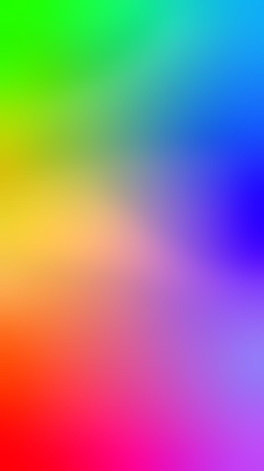 Blur Wallpaper Wallpaper Iphone Neon Abstract Wallpaper