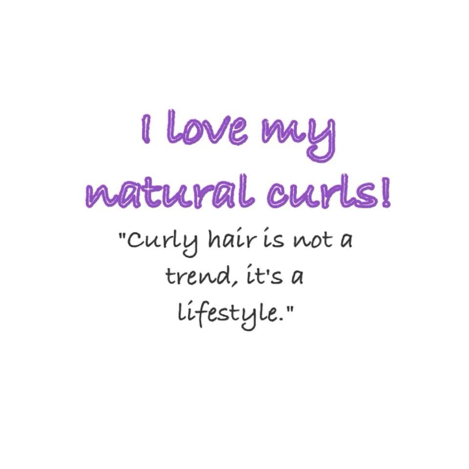 Curly Hair Is Not A Trend It S A Lifestyle Lorraine Massey