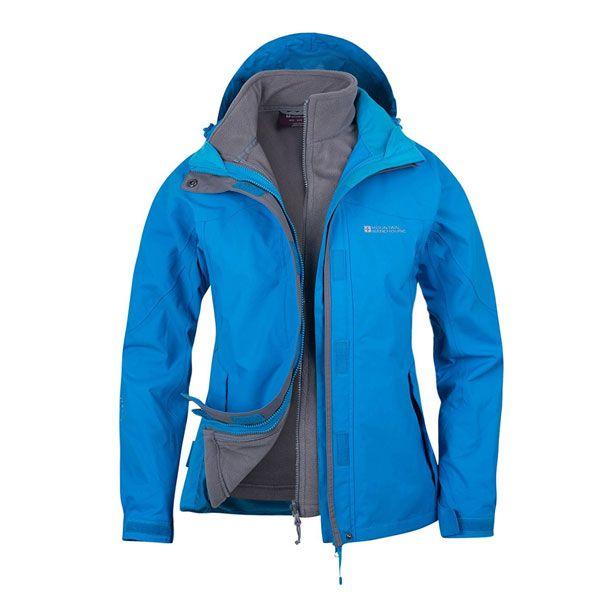 best ladies lightweight waterproof jacket with multiple pockets ...