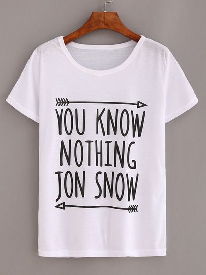 Camiseta letras estampadas blanco t shirt pinterest - Letras para serigrafia ...
