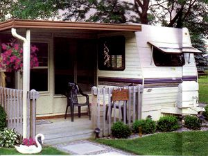 Pin By Monti Mead On Rv Ideas Camper Living Remodeled Campers Glamper Camper