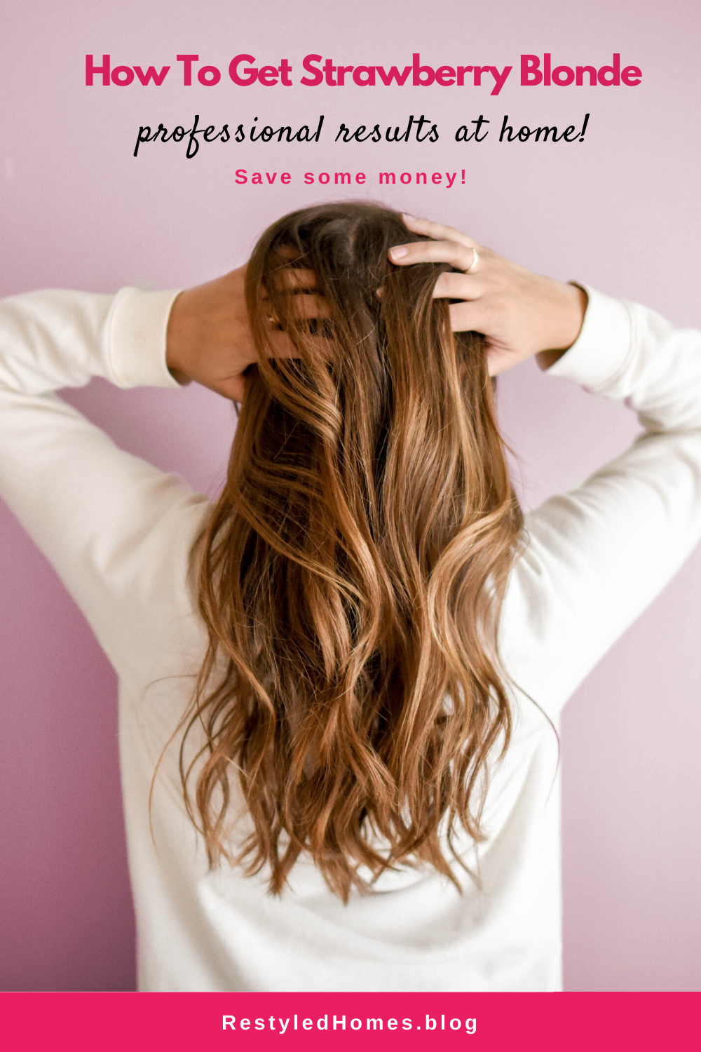 Your Ultimate Guide To Achieve Salon Color At Home In 2020 Hair Styles Hair Techniques Easy Everyday Hairstyles