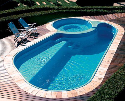 Projetos de piscinas de fibra pinterest for Vendo piscina de fibra
