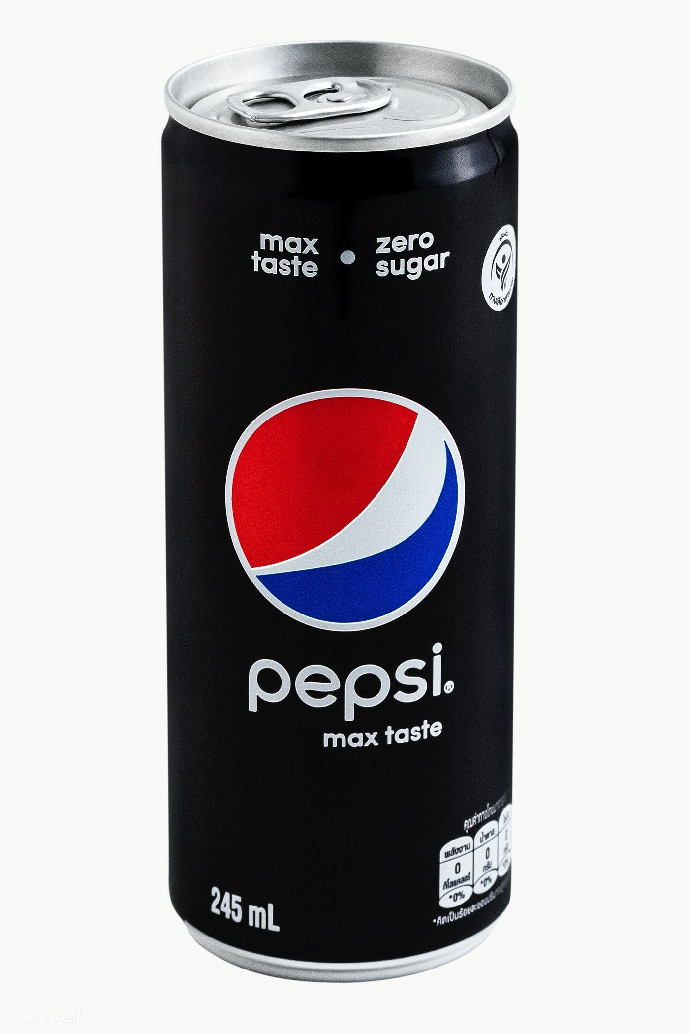 Cold Pepsi Max Taste In A Can January 29 2020 Bangkok Thailand Free Image By Rawpixel Com Teddy Rawpixel Pepsi Beverage Packaging Pepsi Cola
