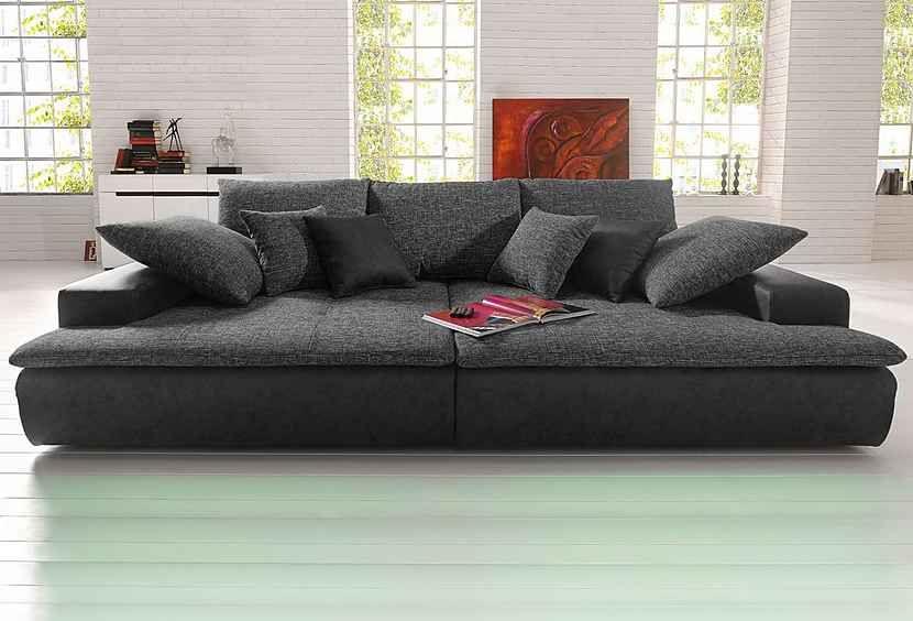 Nova Via Big Sofa Wahlweise In 2 Grossen In 2 Grossen Online Kaufen Otto In 2020 Grosse Sofas Tiefschlaf Moderne Couch