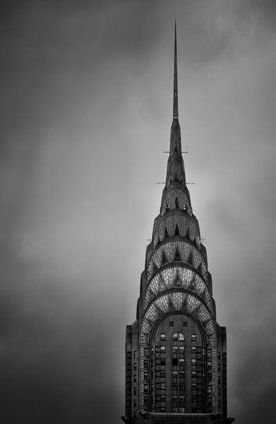 Chrysler Building New York Chrysler Building Art Deco