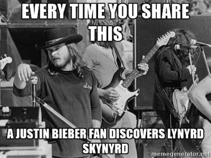 Lynyrd Skynyrd MUSIC Lyricsquotes Pinterest Lyric Quotes And Custom Ronnie Van Zant Quotes