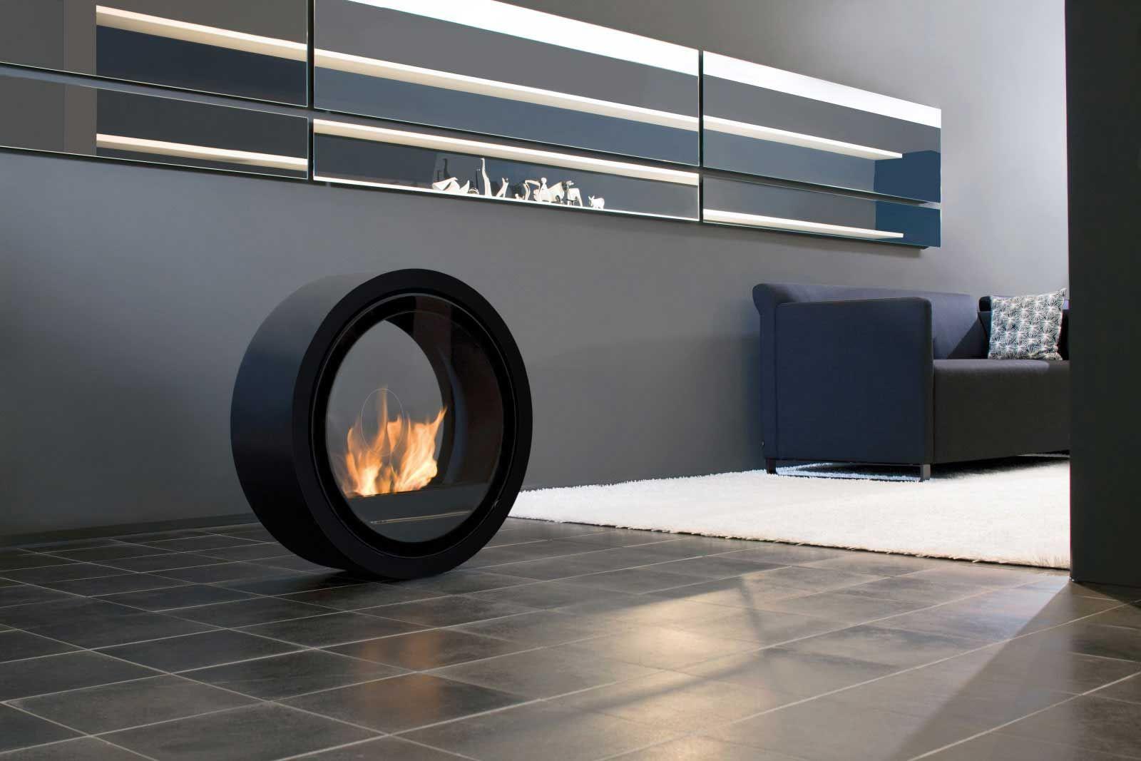 Conmoto Ethanol Kamin Roll Fire Kaufen Im Borono Online Shop Sieger Design Aussenkamin Kamin Modern