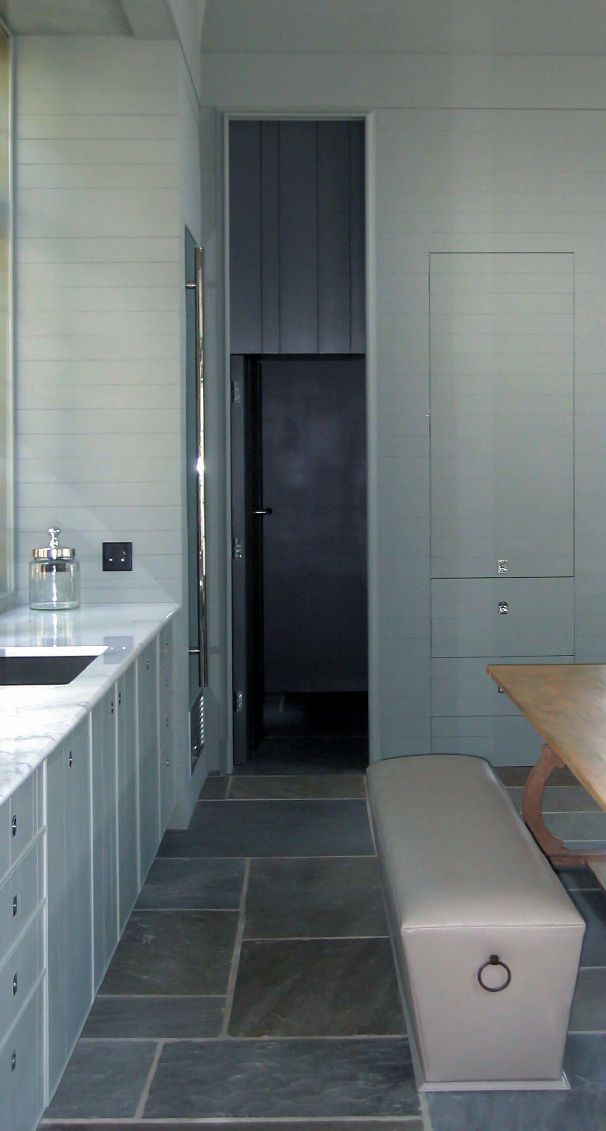 Pool house h ryan studio tile u flooring pinterest pool