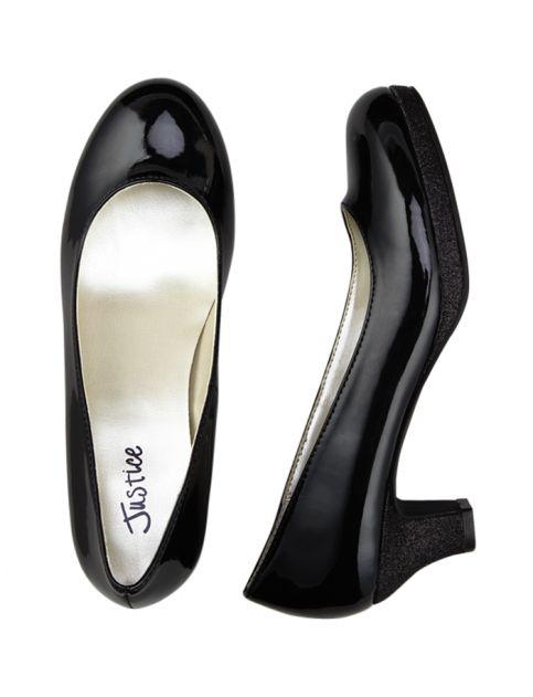 Glitter Kitten Heels | Girls Dress Shoes Shoes | Shop Justice
