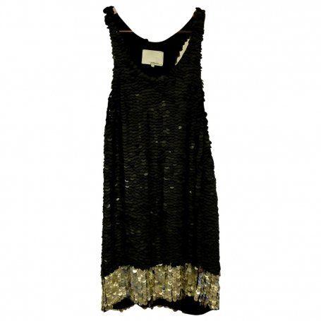 Pin for Later: Die schönsten Flapper-Kleider für jede Figur  3.1 Phillip Lim Kleid mit Pailletten im Stil der 20er Jahre (320 €)