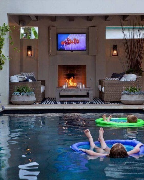 Photo of Über 30 innovative kleine Pools für Ihre Kleinen