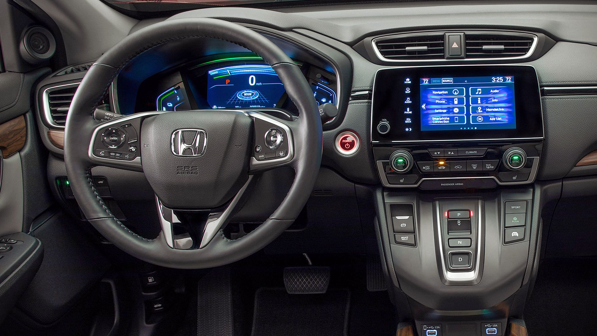 2021 Honda Cr V Redesign Specs And Price Di 2020