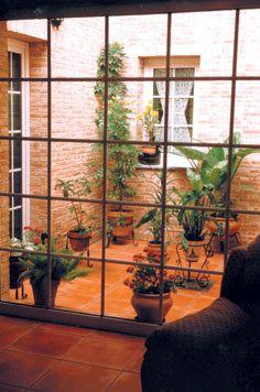 Decoraciones y modernidades jardines modernos para - Decoraciones de jardines ...