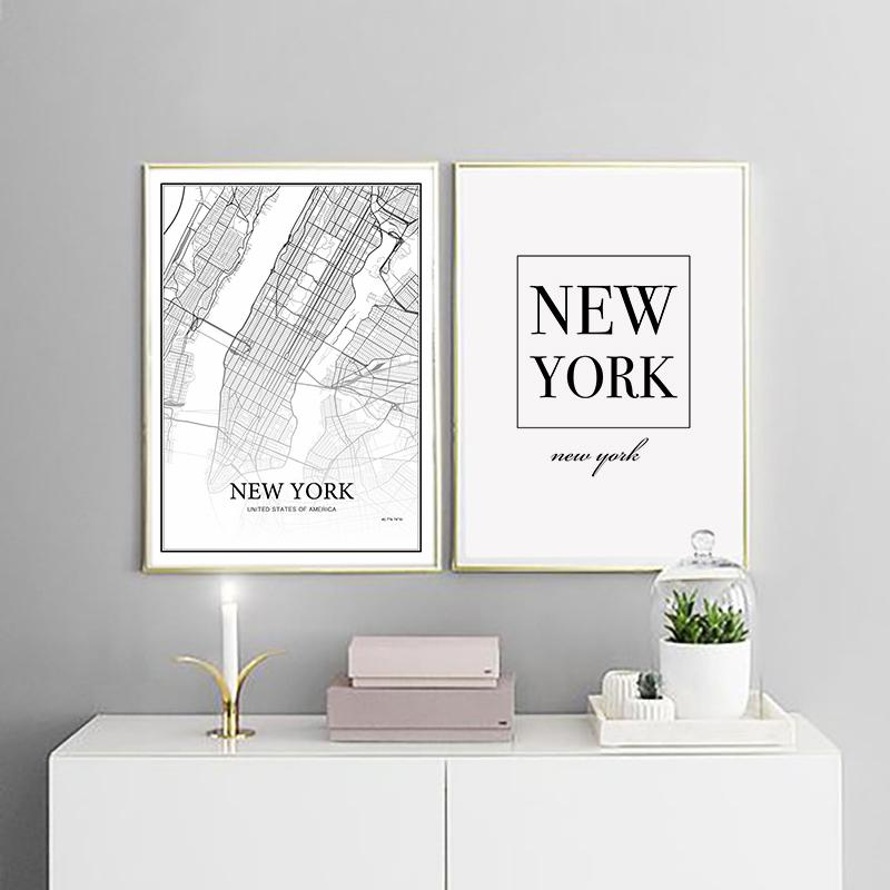 Material Canvas Type Canvas Printings Frame Mode Frameless Mirrors Brand Name Jiubai 900d Model Number Nor Picture Wall Map Decor Wall Art Canvas Painting