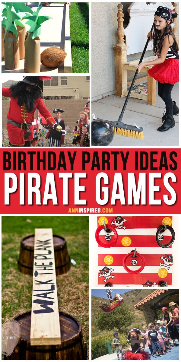 Photo of Piraten-Geburtstagsfeier-Spiele für Kinder und Erwachsene. Hier sind einige lustige und festliche …