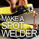 Step 0: How to Make a Spot Welder - for Cheap!!