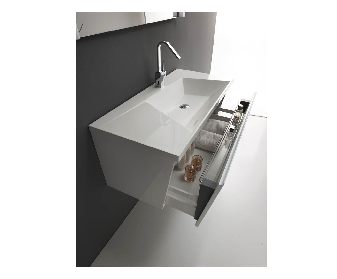 Dalani Bagno ~ Emejing mobili bagno senza lavabo photos skilifts skilifts