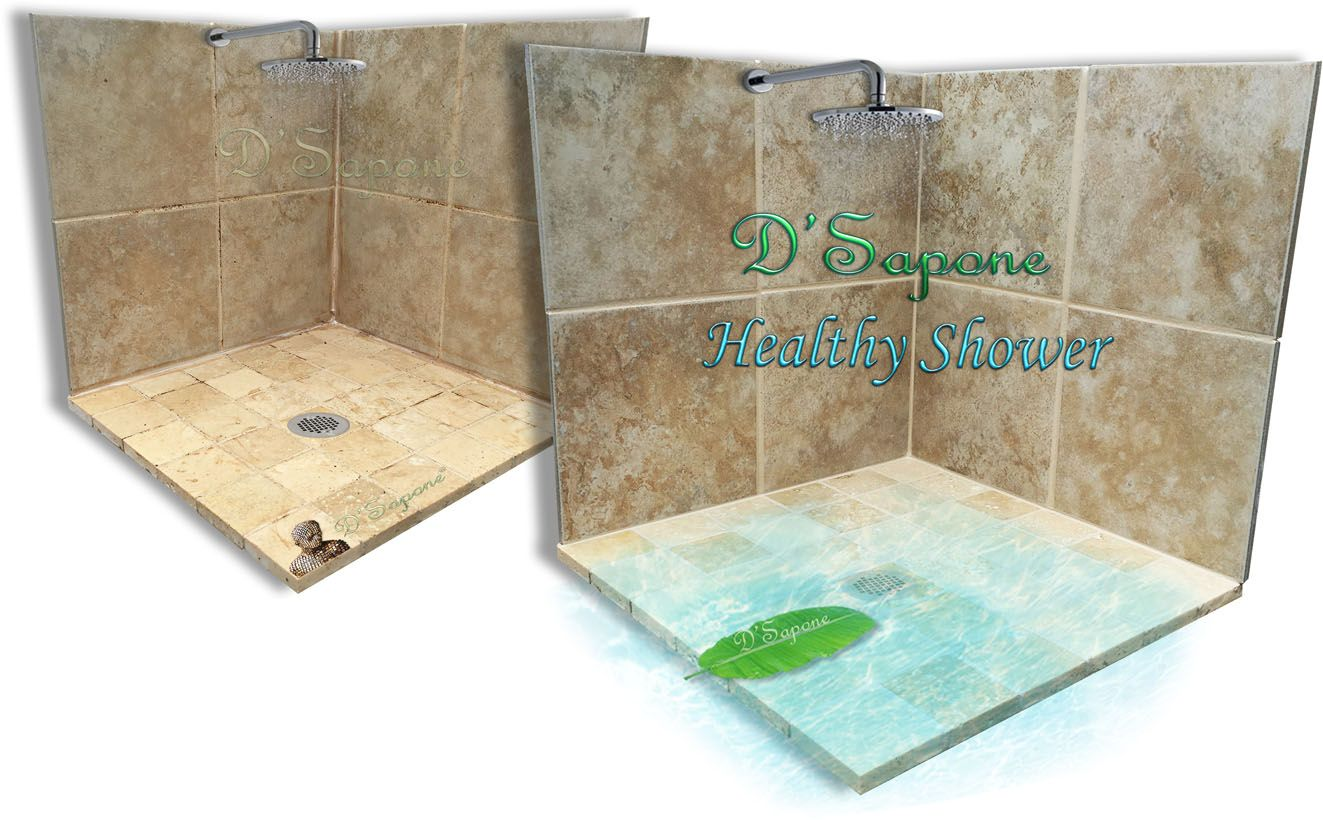 Healthy Shower Service With Images Travertine Shower