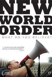 New World Order (2009) Poster