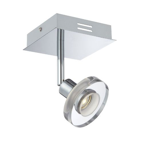 elettra led ceiling light lite source directional spotlights track