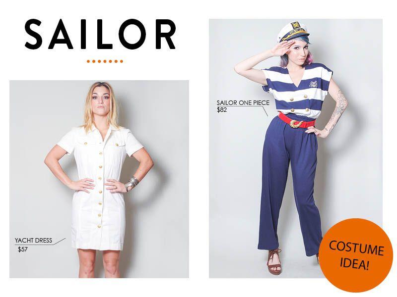 #sailor #costume