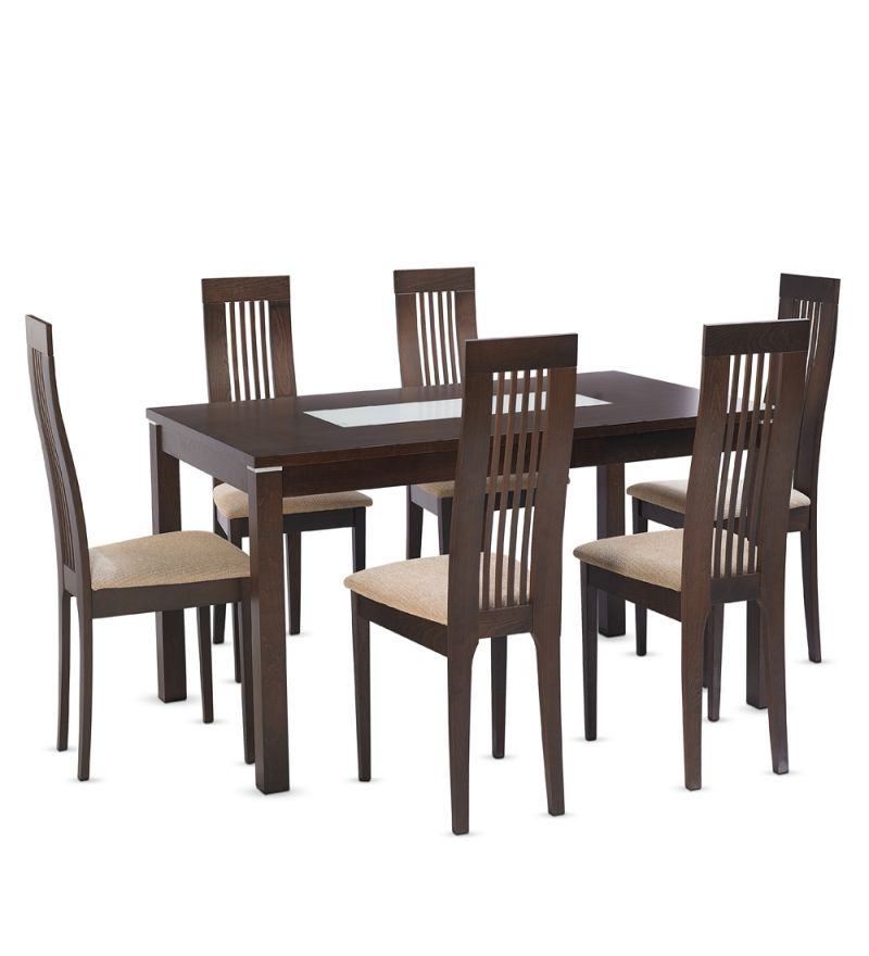 dining sets 6 seater - 6 Seater Dining Table And Chairs