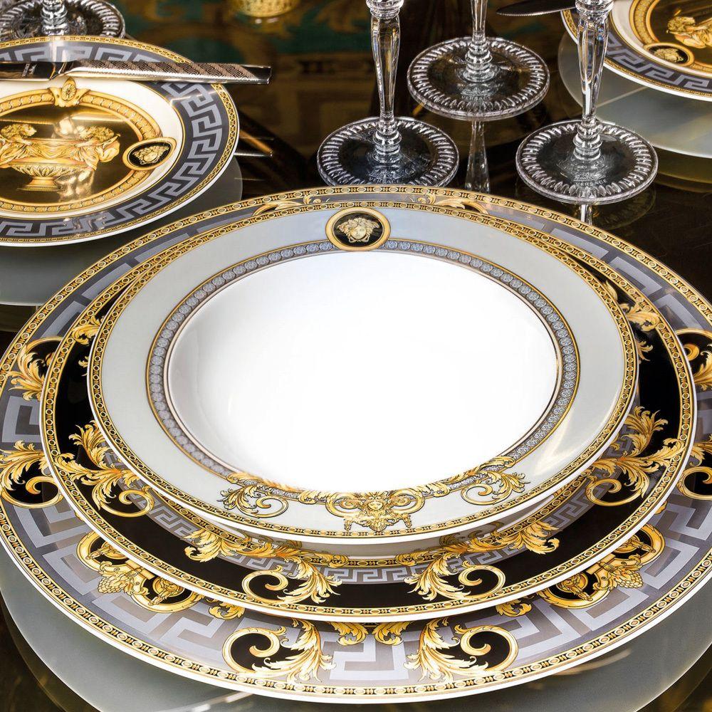 5 Piece Dinnerware Set Prestige Gala