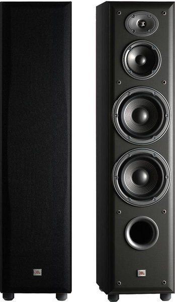 Fonkelnieuw JBL Northridge E80 | Cool JBL Stuff | Bookshelf speakers, Audio XT-69