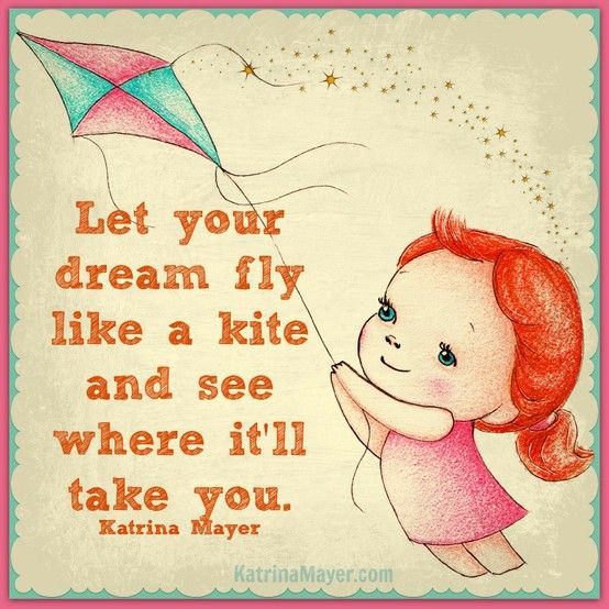 Image result for flying a kite quotes