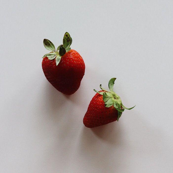 Nutre tu cuerpo: fresa - Beneficios y recetas ©blamag