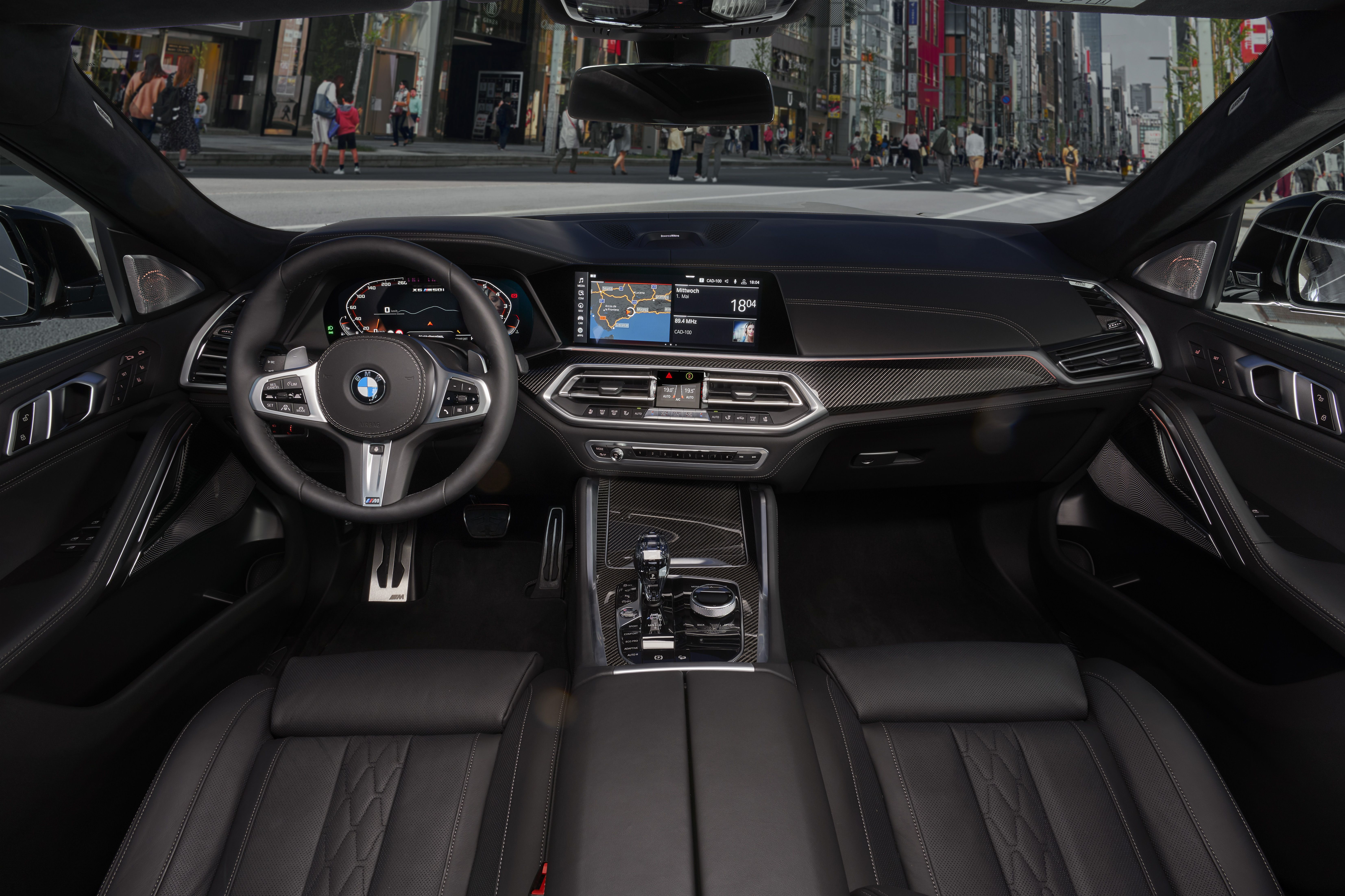 2020 Bmw X3 Preview Price And Availability