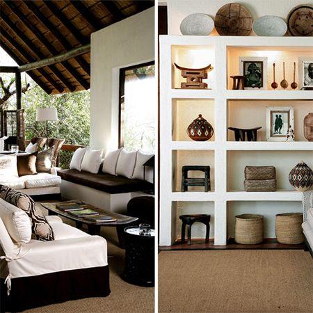 Home-Dzine - Modern African interior design | African ...
