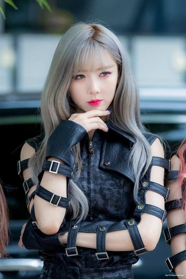 Yoohyeon Dream Catcher Kpop Girls Kpop Girl Groups