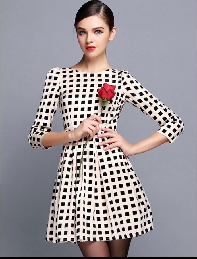 Afficher l\'image d\'origine   life in dress   Pinterest   Retro ...