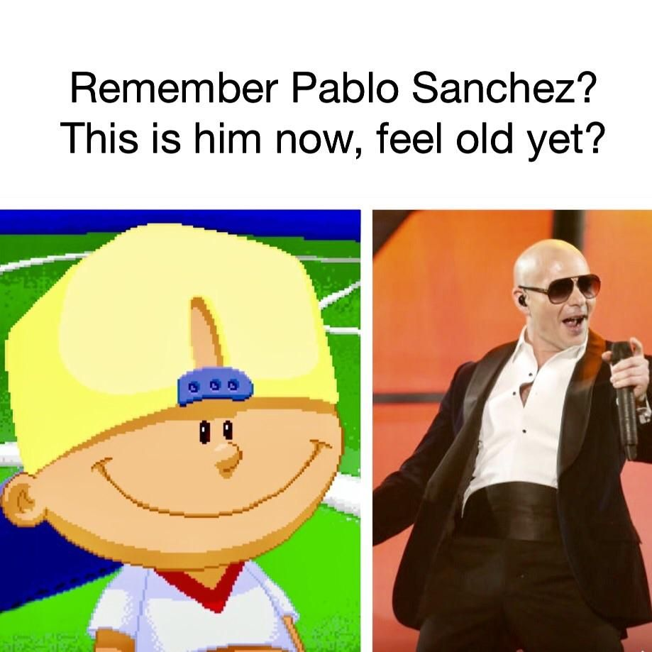 remember pablo sanchez from backyard baseball feel old yet