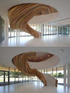 Ordinaire Image Result For Cool Staircases