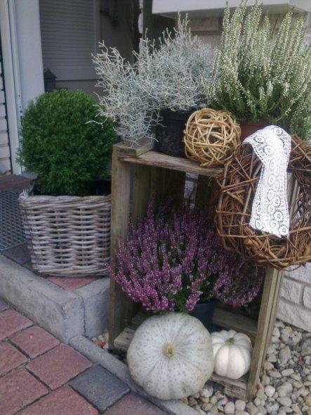 Desmondo Haus Garten Interior Design Herbst Dekor Herbst Dekoration Dekoration