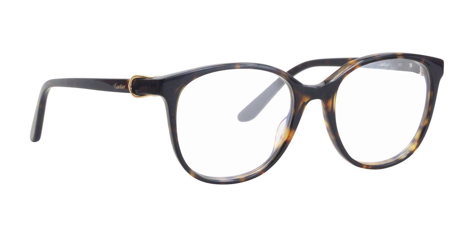 3e338336e90d Cartier - Signature C de Cartier CT0007O - 002 eyeglasses